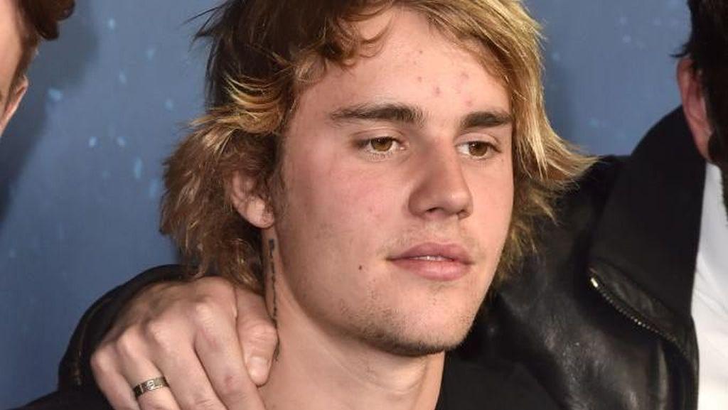 Gara-gara Pakai Sneakers Ini, Justin Bieber Dikira Mencuri Oleh Polisi