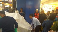 Pria yang Loncat dari Lantai 5 Mal di Medan Alami Gangguan Jiwa