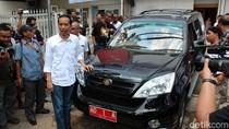 Jokowi: Saya Hanya Dukung, Masa Presiden Bikin Esemka Sendiri