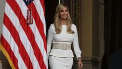 Sepak Terjang Ivanka Trump, Calon Presiden Bank Dunia