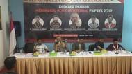 Hoax Politik Bisa Ganggu Stabilitas Nasional