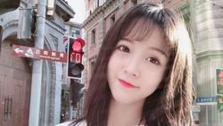Dianggap Hina Lagu Kebangsaan, Bintang Internet China Ditahan