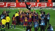 Barcelona Era Guardiola Cuma Ada Sekali Seumur Hidup