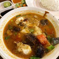 Yuk, Jajan Soto Tangkar Khas Betawi yang Gurih Mantap di 5 Tempat Makan Ini!