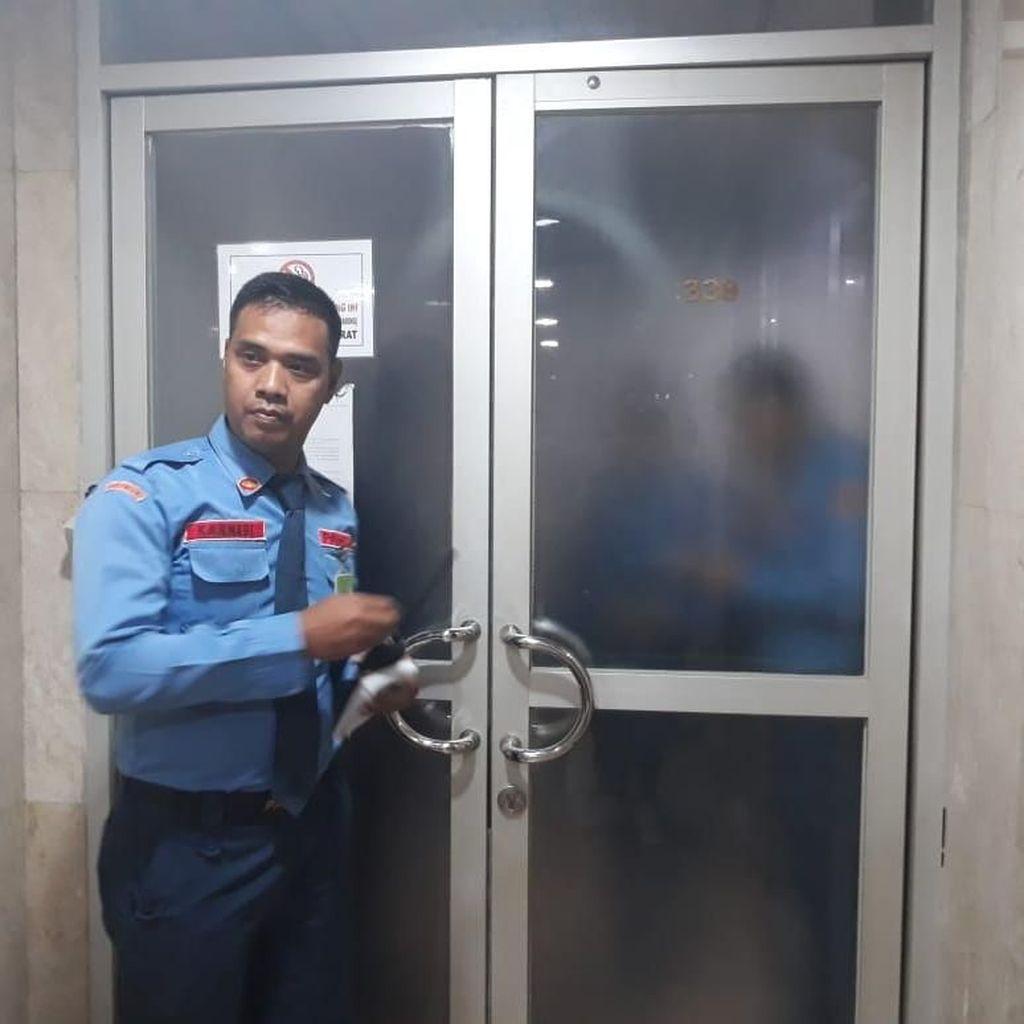 Perbakin Cek Ruangan Politikus Gerindra, Duga Tembakan dari Sniper