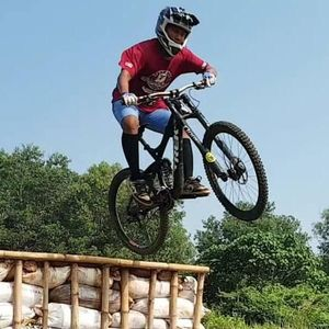 Uji Adrenalin dan Kemampuan Bersepedamu di JPM Trail MTB Race