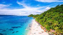 Filipina yang Masih Ragu untuk Buka Pariwisata