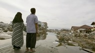 Setelah Tsunami, Lalu....