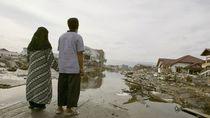 Mengapa Perlu Belajar Dari Tsunami Aceh