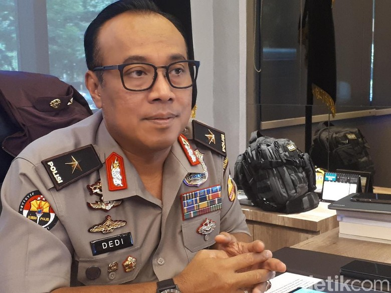 Polisi Jelaskan Pengamanan 2 Habib yang Sempat Dihadang Massa di Manado