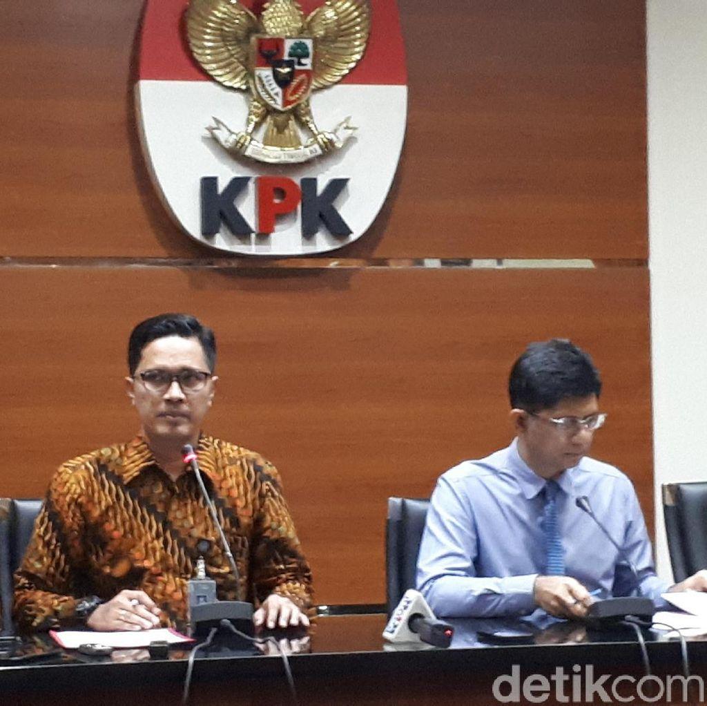 KPK Tetapkan Bupati Bekasi dan Direktur Lippo Tersangka Suap Meikarta