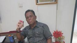 Kejari Lampung Utara Tangkap Oknum LSM yang Diduga Pungli Kades