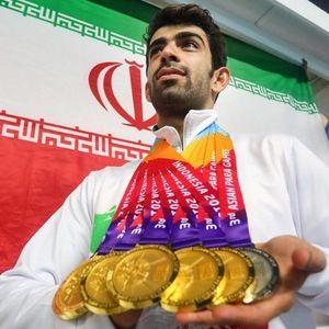 Perenang Iran Jadi Atlet Terbaik dan Fakta Menarik Lain dari Asian Para Games
