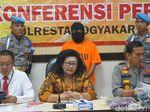 Pelaku Pembunuhan Siswi SD di Yogya Ternyata Tetangga Sendiri