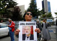 Menkeu Prancis Batal ke Arab Saudi karena Kasus Khashoggi