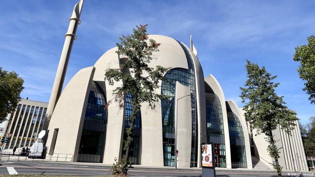 Tak Ada yang Tahu Berapa Banyak Masjid di Jerman