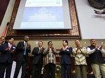 Wujud Dukung Perdamaian Dunia, OSO Resmikan Kantor IAPP di Senayan