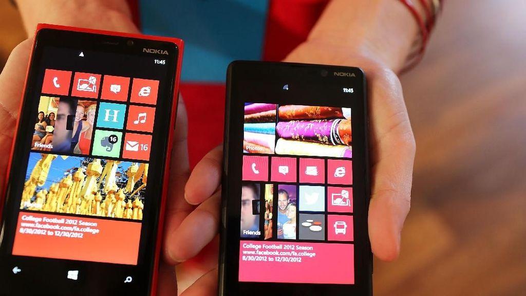 Masih Pakai Windows Phone? Buruan Pindah ke Android atau iPhone!