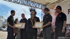 Butuh Alternatif Diet? Coba Makan Sagu, Makanan Pokok Warga Papua