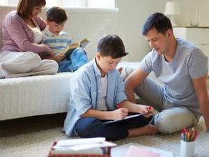 Ini 3 Inspirasi Ruang Keluarga Idaman