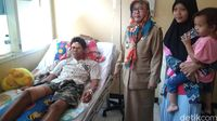 Cerita Penjual Cobek asal Cirebon Selamat saat Tsunami Palu