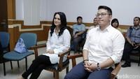 Shezy Idris Tak Batasi Calon Mantan Suami untuk Bertemu Anak