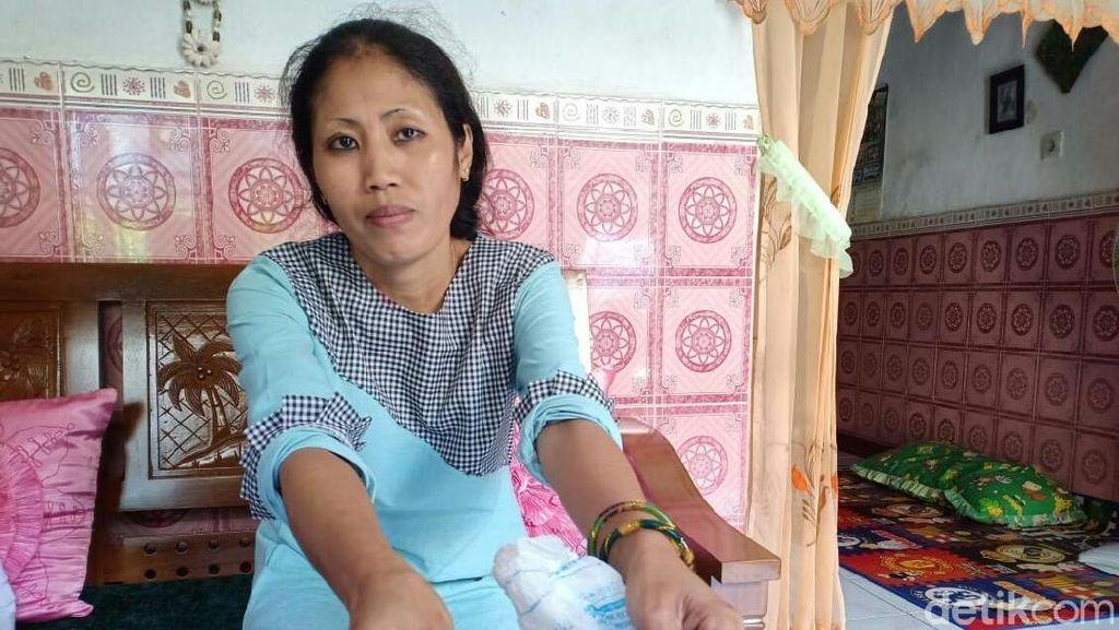 Seorang Emak di Banyuwangi Digendam, Pelaku Menyamar Jadi Kiai