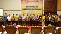 MPR Minta Masyarakat Rileks Hadapi Pemilu 2019