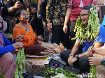 Dana Kelurahan Dikritik, Timses Jokowi Balas Sindir Pete di Rambut