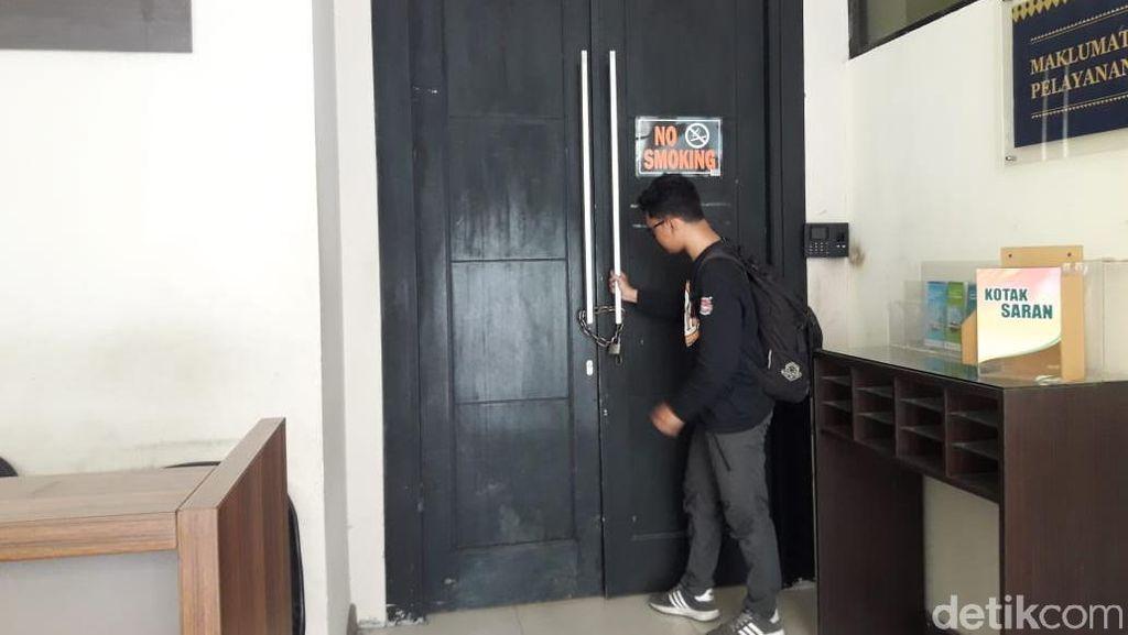 Duit dari OTT KPK di Bekasi Rp 1,5 M, 1 Orang Dibawa dari Surabaya