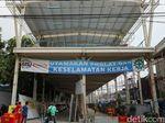 Dishub DKI akan Buka Jalan Jatibaru secara Terbatas
