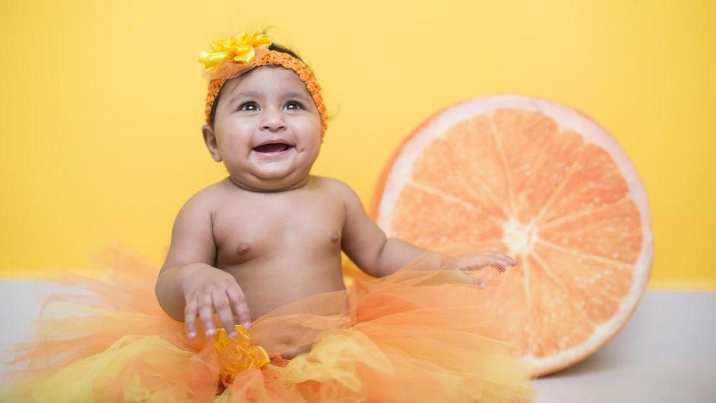 40 Nama Bayi dengan Arti Pemenang
