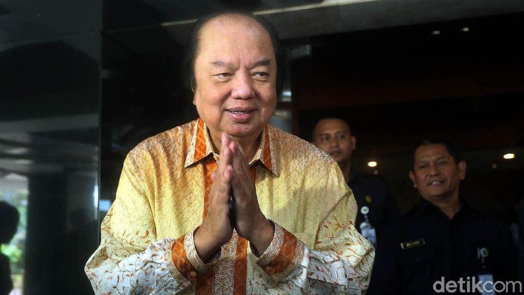 Diminta Jokowi, Orang Terkaya RI Mau Bangun Hotel di Mandalika
