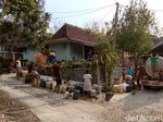 Kekeringan di Ponorogo Meluas, 14 Desa Butuh Pasokan Air Bersih