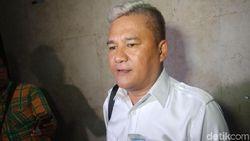 Polisi Periksa Pendeta yang Nyaris Kena Peluru Nyasar di DPR