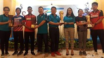 Badminton Superliga Junior 2018 Diramaikan Klub Asing