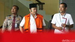 Harta Bupati Zainudin Hasan yang Disita KPK: Speedboat-Harley