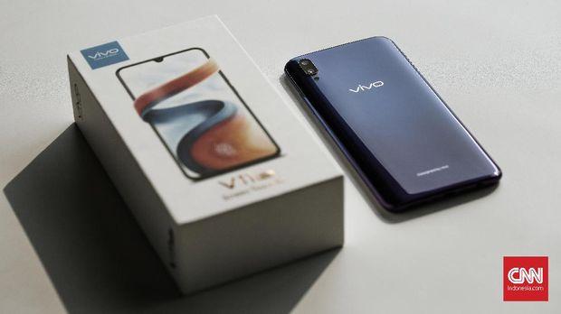 [EMB] Vivo V11 Pro