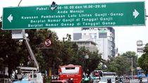 Ganjil Genap di Jakarta Tanpa Batas Akhir, Anda Setuju?