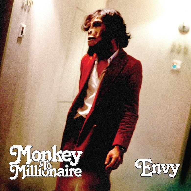 Envy, Napas Baru Menuju Album ke-4 Monkey to Millionaire