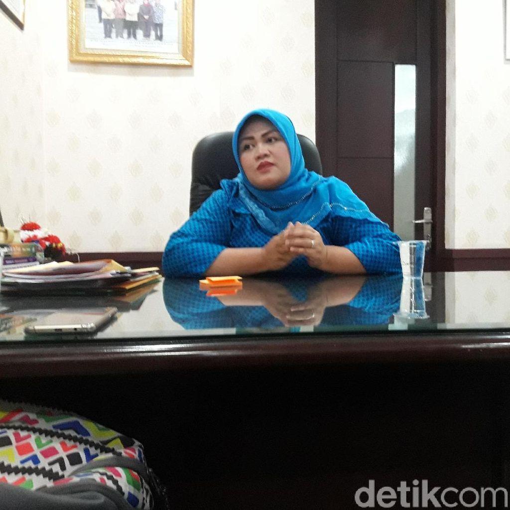 KPK Tangkap Bupati Bekasi Tersangka Suap Meikarta