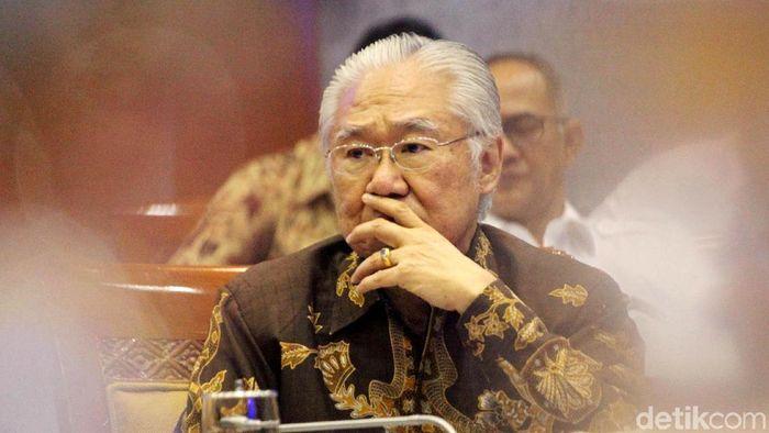 Menteri Perdagangan Enggartiasto Lukita/Foto: Lamhot Aritonang