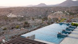 6 Tempat Nge-gym Keren di Hotel-hotel Mewah di Dunia