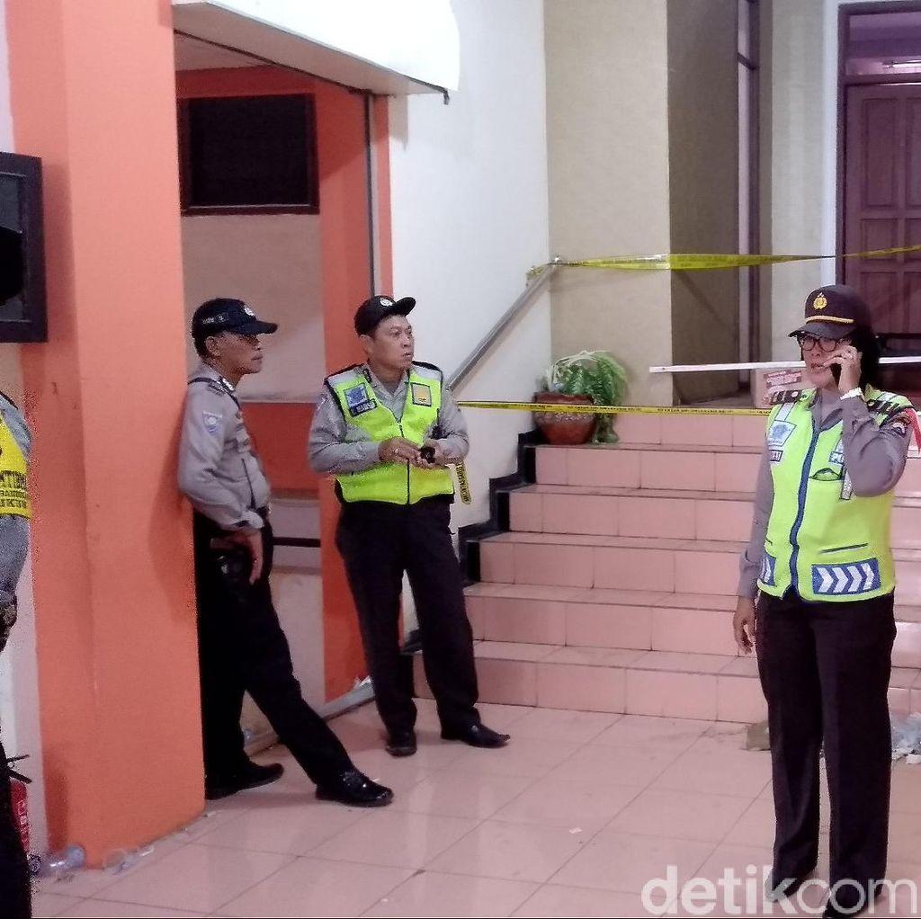 Yayasan Universitas Kanjuruhan Kecewa Rektorat di-Police Line