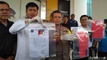 Polisi Tangkap Pelaku Pemerasan yang Mengaku Anggota BNN