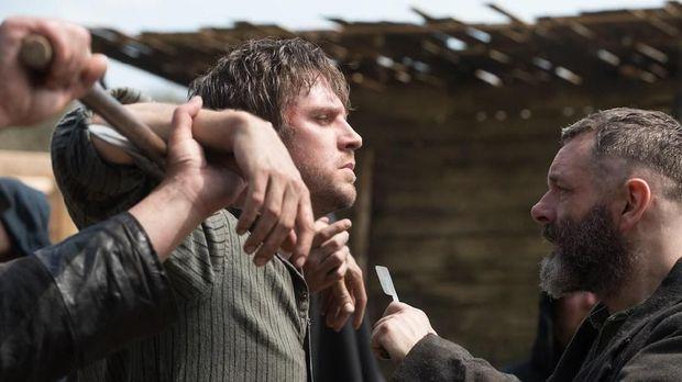 'Apostle': Teror Berdarah-darah dari Gareth Evans