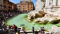 Roma Sudah Muak dengan Turis