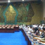 DPR dan ESDM Rapat Bahas Energi Terbarukan, Ini Hasilnya