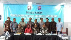 DPD: Budaya Politik yang Baik Akan Bentuk Politisi Berintegritas