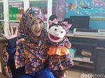 Kenalan dengan Kak Puput, Pendongeng Islami yang Dicintai Anak-anak